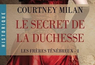 Le secret de la duchesse, Courtney Milan