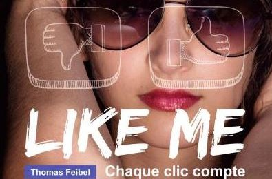 Thomas Feibel - Like me (Avis)
