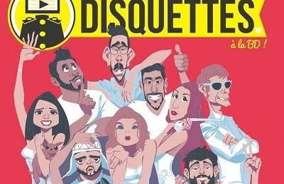 Disquettes - Chams