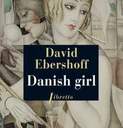 Danish Girl de David Ebershoff