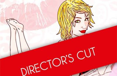 Oh my phone ! : Director's cut, Claire DELILLE