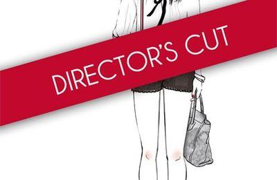 Les bottes rouges : Director's Cut, Fleur HANA