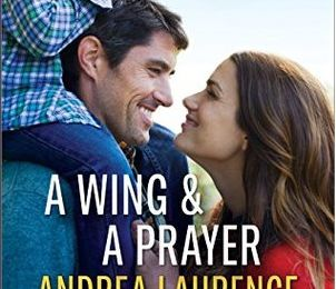 A wing & a prayer, Andrea LAURENCE