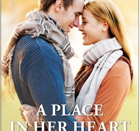A place in her heart, Trish MILBURN