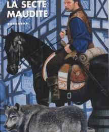 L'assassin royal, tome 8 : La secte maudite, Robin HOBB