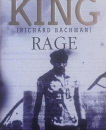 Rage - Richard Bachman