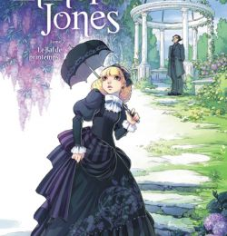BD: Elinor Jones, Tome 2