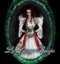 Les Larmes Rouges tome 1 : Réminiscences - Georgia Caldera