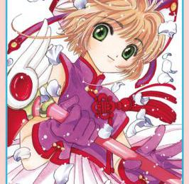 Card Captor Sakura, tome 5 et 6 de CLAMP