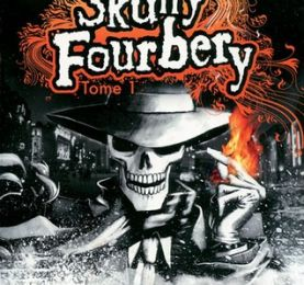 Skully Fourbery de Sebastien-Jamel 5e1