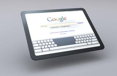 iPad, déjà un concurrent ?