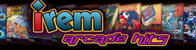 [TELECHARGEMENT] IREM Arcade Hits