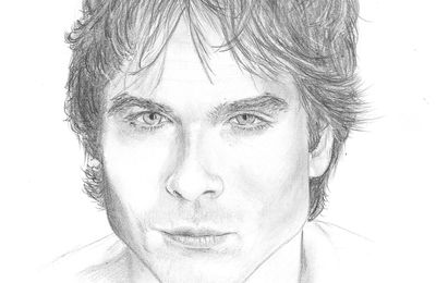 Damon (The vampire diaries)