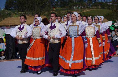Folkloriades : photos