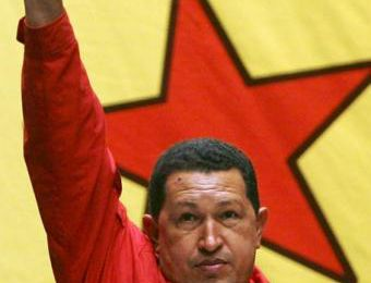 Hugo Chávez, le leader diabolisé par l'Occident