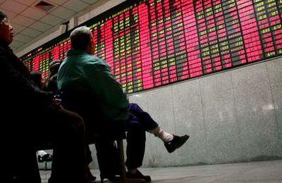Le risque de subprimes à la chinoise pointé du doigt