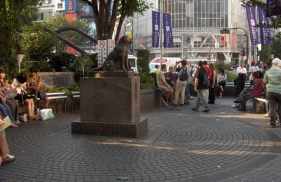 [Voyage] Tokyo - Du 10 au 20 Septembre 2005