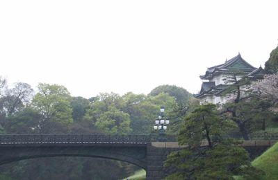 [Voyage] Tokyo, Hakone et Kyoto - Du 5 au 18 Avril 2008