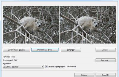 3D Photo Maker passe en Open Source !