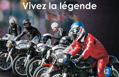 Coupes Moto Légende 2010
