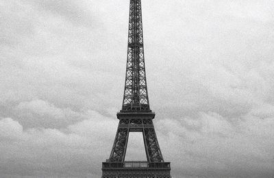 Paris.......nostalgie