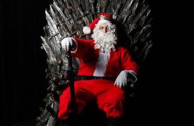 Un Noël en Chantier