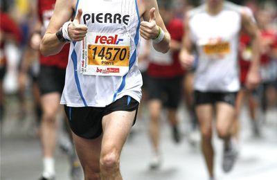 PCC Volume 256 - Marathon de Berlin