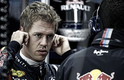 GP Inde : Vettel domine les qualifications