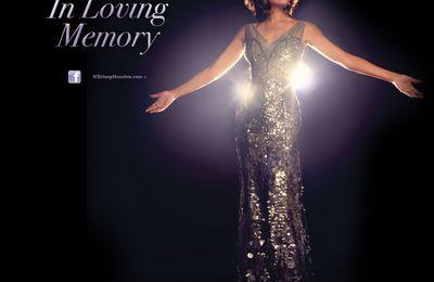 Whitney Houston, a part of me