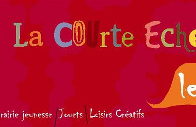 Good Morning : La Courte Echelle et son blog