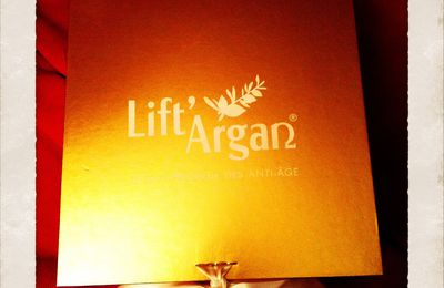 Lift'Argan Anti-Age Total