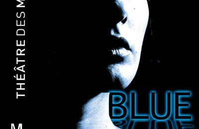 Blue, je m'appelle Blue