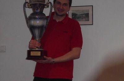 Challenge du Bas-Rhin 2011