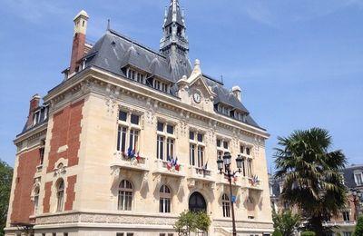 Quartier de la Mairie : première réunion lundi 13 octobre 20h30