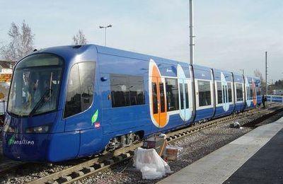 Train-train T4 : reprise prochaine du service ?