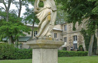 Château de Sauvan...