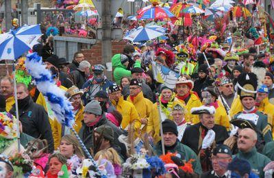 Carnaval de Saint Pol sur mer