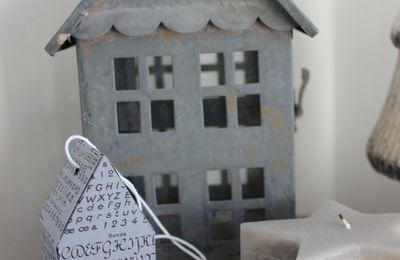 Esprit de NOEL n° 2 : ⌂ Houses ⌂
