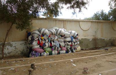 Nature morte (2) à Djerba