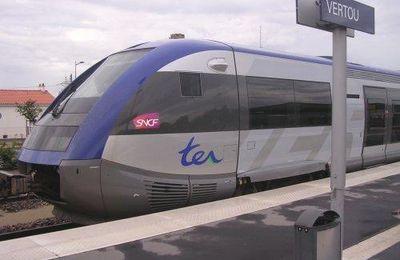 L'avenir du TER : des transferts sur route ? ... 1ere partie