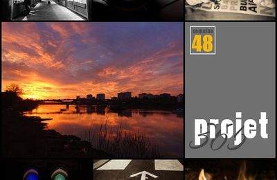 Projet 365 - Semaine 48