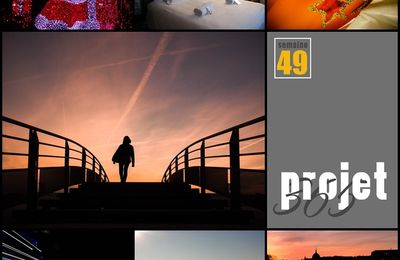 Projet 365 - Semaine 49