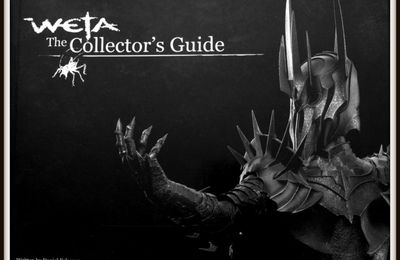 Le Catalogue WETA 2011