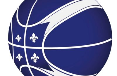 Tournoi international de mini-basket au Canada en avril 2014