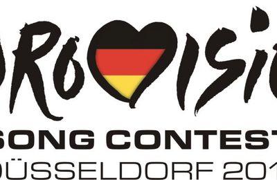 Eurovision 2011 : Amaury Vassili, regardez sa prestation