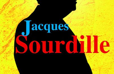 "Á lire : ""Jacques Sourdille"""