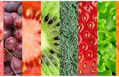 Les vitamines et ce que vous devez savoir... (Mutuelle bleue)