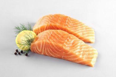 Cuissons diverses du saumon