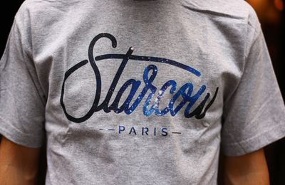 Starcow Tees.