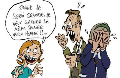 """Les Dangers de la """"Théorie du genre""""..."""